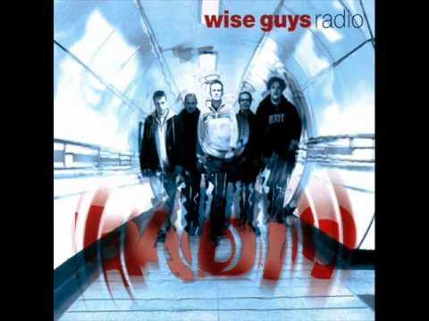 wise guys - Denglisch