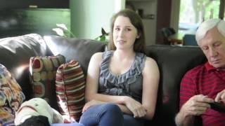 Nashville teen finds egg donor mom