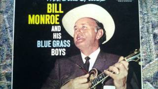 Watch Bill Monroe Linda Lou video