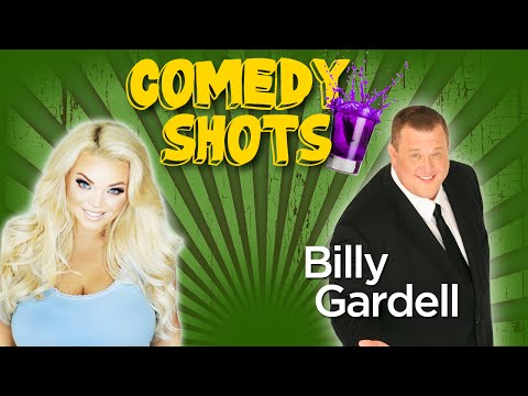 Billy Gardell: