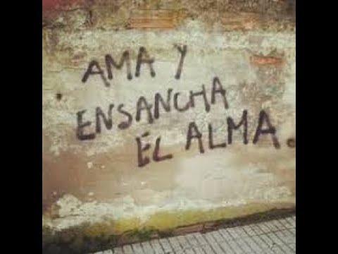 Extremoduro Ama Ama Y Ensancha El Alma Youtube