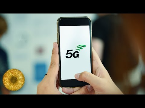 What is 5G? - The future of the internet!