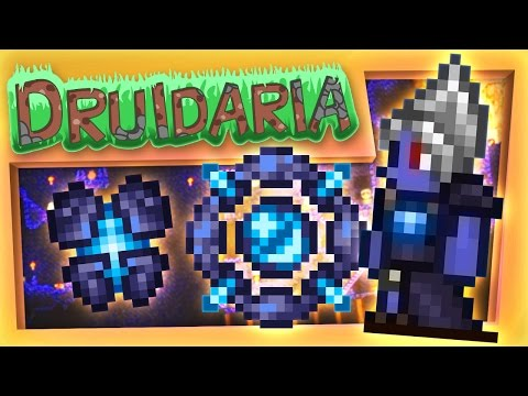 Terraria #33 - Duncan Activates A Thing