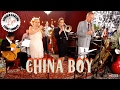 Download China Boy - Gunhild Carling Live MP3 song and Music Video