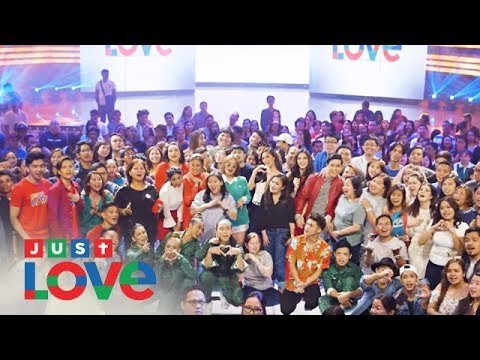 ABS-CBN Christmas Station ID 2017: ASAP