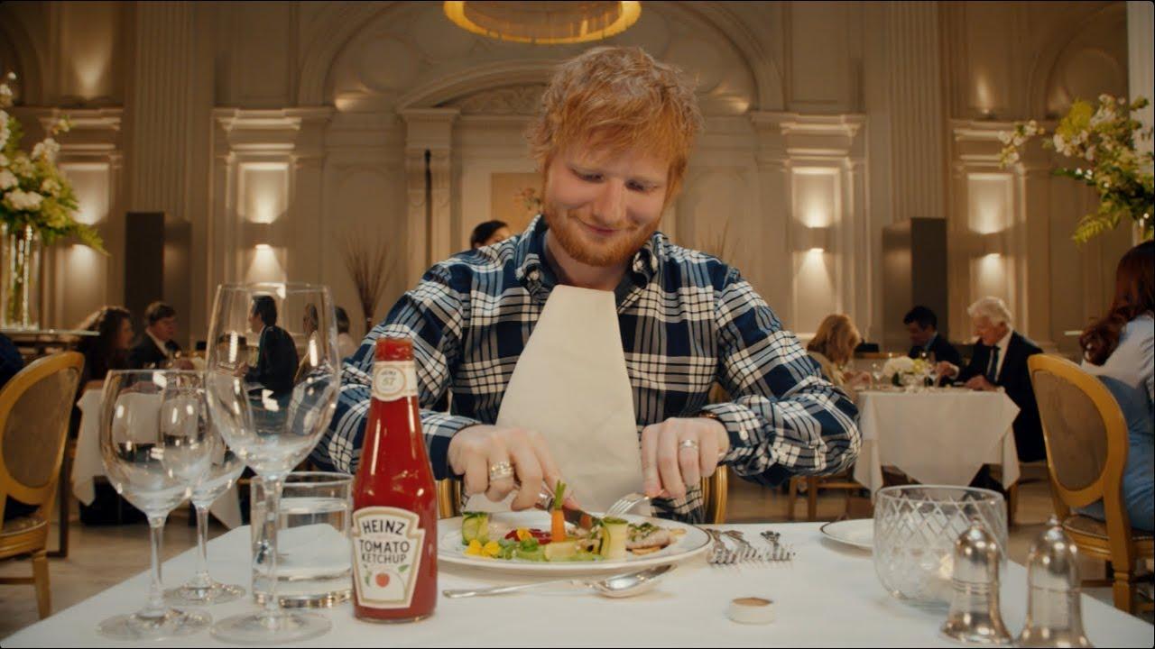 Download Ed's Heinz Ad
