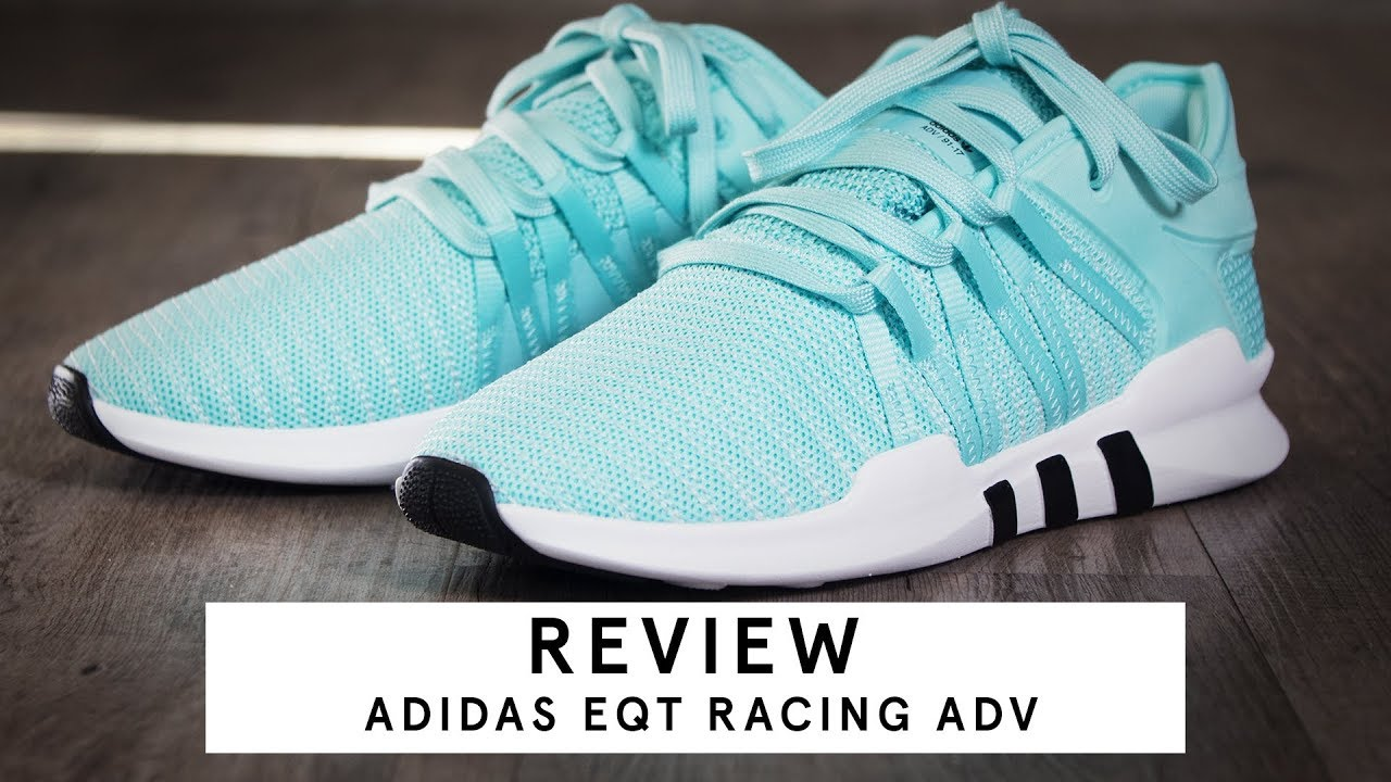new concept c8116 b6107 Adidas EQT Racing ADV | Review