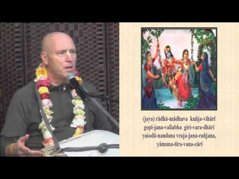 Our Family Business - Book Reading by HG Vaisesiksa Prabhu, 04-23-16