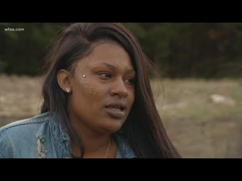 'He just kept hitting me,' says woman punched multiple times by Deep Ellum bartender