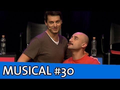 IMPROVÁVEL - MUSICAL IMPROVÁVEL #30