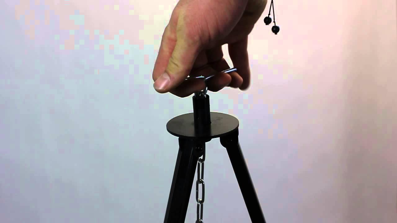 Gulaschkessel Dreibein Kette Hohenverstellbar Von Grillplanet