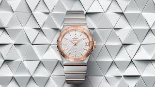 OMEGA Constellation - Tailored with Style