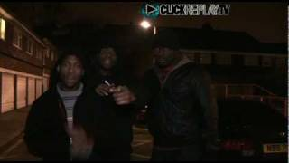 SHADRACK, AND THE MANDEM,  HOOD STUFF, PART 2, www.Clickreplay.TV