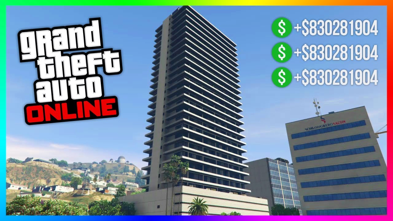 GTA 5 Online Apartment Glitch 2020 Ban Wave, Account Wipe & Progress Resets - Shark Cards &