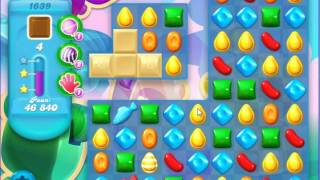 Candy Crush Saga SODA Level 1639 CE