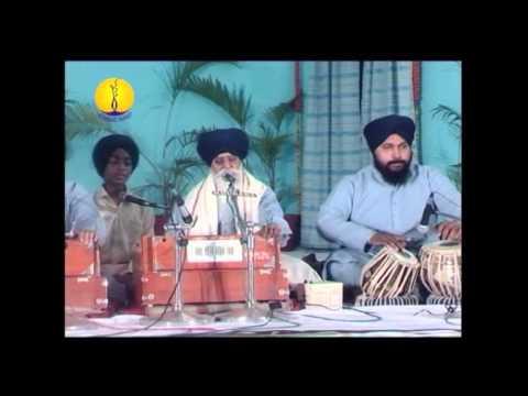 Jawaddi Taksal : Adutti Gurmat Sangeet Samellan 2010 : Raag Kedara - Bhai Jasbir Singh Pauota Sahib