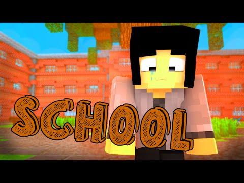 Minecraft School - SAYING GOODBYE! #44 | Minecraft Roleplay - Season Four Finale