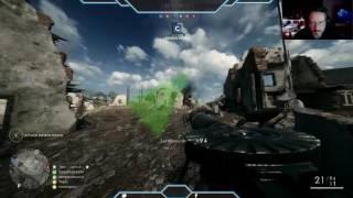 Battlefield 1. I still stink.