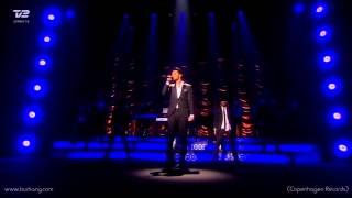 Burhan G - Medley (Live @ DMA 2013)