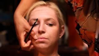 Stage Makeup Techniques for Age Progression : Makeup Tips & Techniques