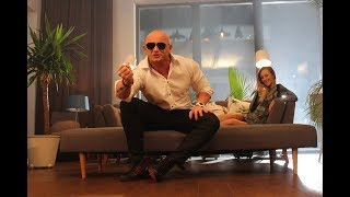 Pudzian Band - Usta jak maliny (Trailer)