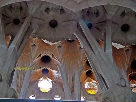 Edificios de arquitectura de España