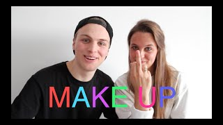 MAKE UP BIJ ROOS Mp3