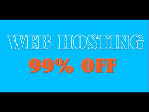 Unlimited cPanel SSD Web Hosting and VPS Hosting at $0 01/mo