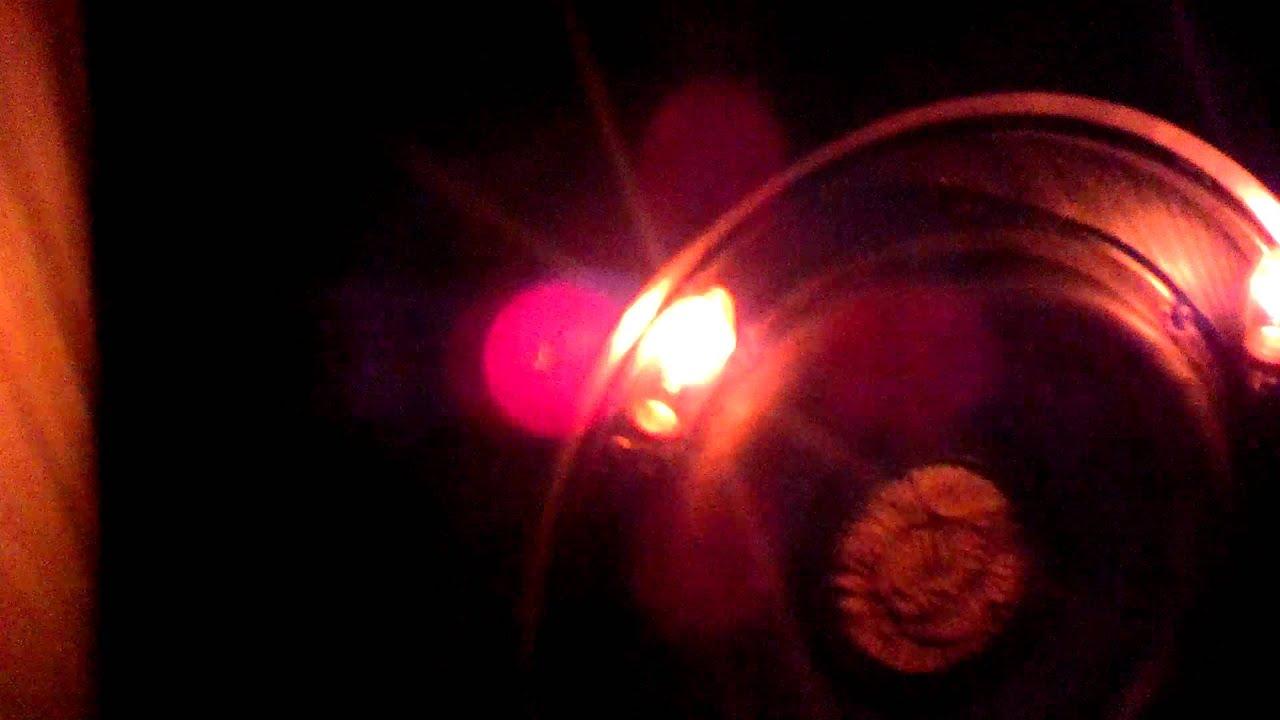 Flair Led Lampen : Trust tytan mit led lampen youtube