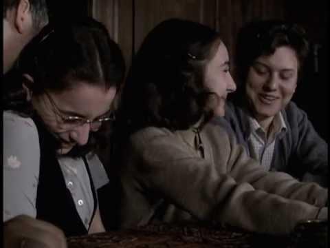 Anne frank movie 2001 online dating