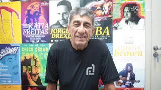 Raimundo Fagner - Memória São Luiz