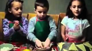 Karlynn In The Kitchen ~ Magic Marshmallow Crescent Puffs