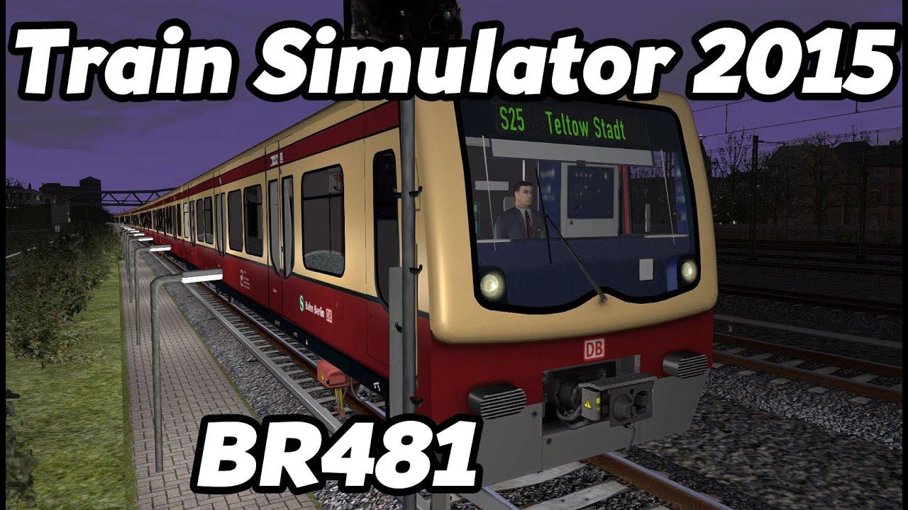 S Bahn Spiele