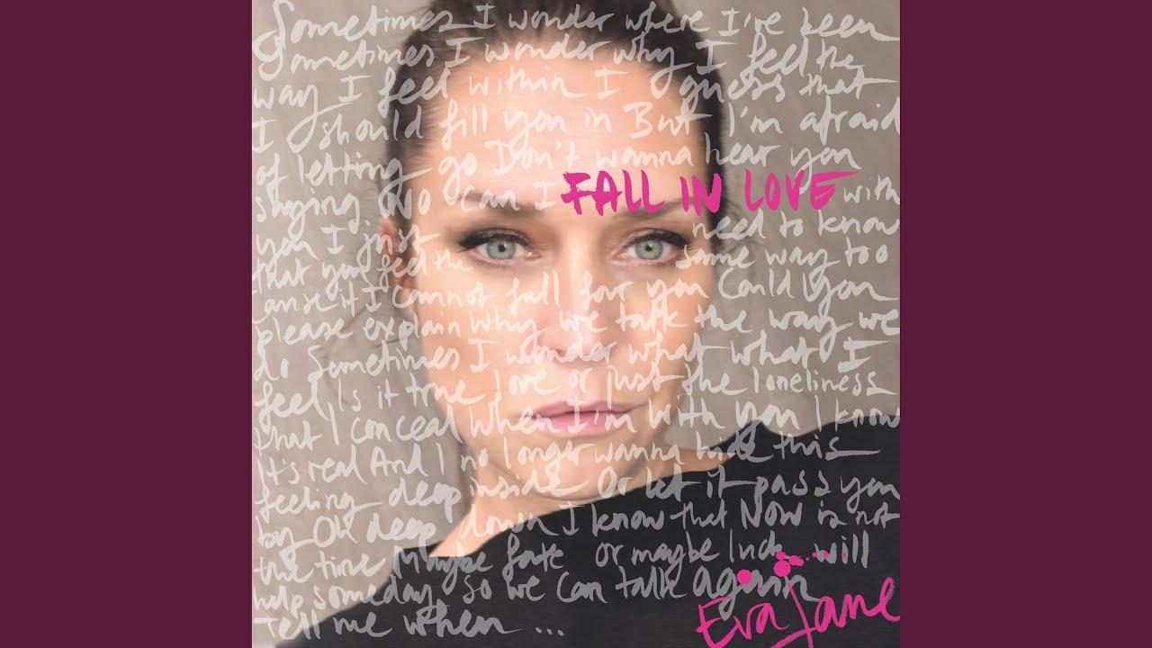 BELUISTER: Eva Jane - Fall in Love
