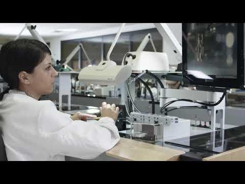 OCTOPUS Manufacture Mouvements