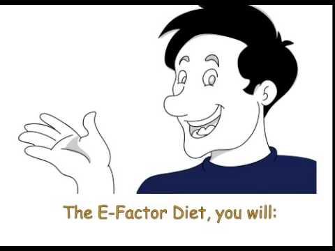 E-Factor Diet Review
