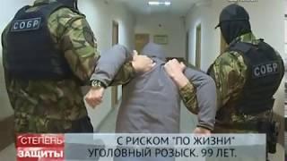 Репортаж из жизни уголовного розыска Петербурга