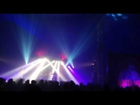 Extreme Noise Terror Live at Moita Metal Fest 2019