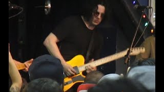 """The Raconteurs """"Only Child"""" Live - Amoeba Records, Hollywood"""