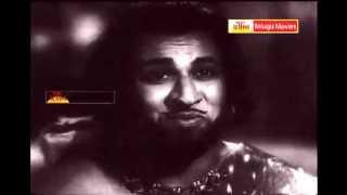 """Madhuram shiva manthram """"Telugu Movie Full Video Songs"""" - Kalahasthi   Mahathyam - 1940"""