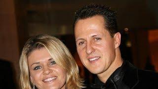 Michael Schumacher: Hurra, es ist soweit! Corinna liefert die Glücks-Nachricht!