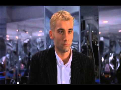 Croupier [1988] - Jack Auditions For a Casino Position
