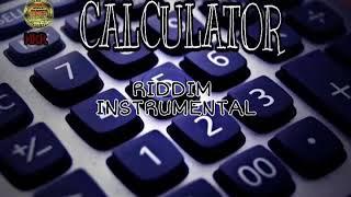 HIGHRYSTO RECORDS - Calculator Riddim Instrumental