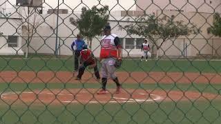 Final del Softbol STAUS Fis-Mat vs Deportes: Edición XX