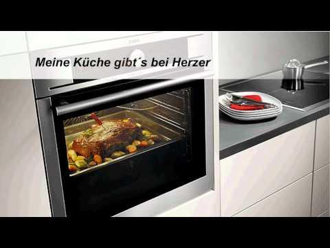 Kuchen Herzer St Inbgert Aeg 02 Tv Youtube