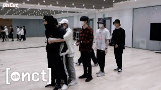 [Un Cut] Take #4|'Ridin'' Dance Practice