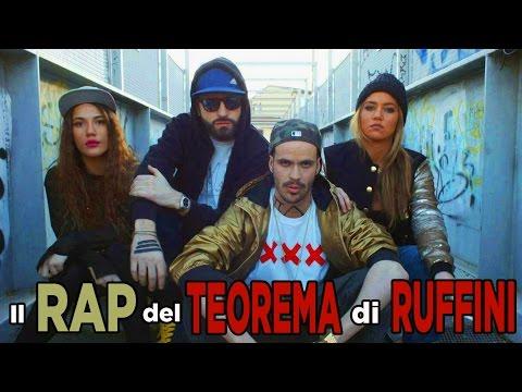 Lorenzo Baglioni - Il Rap del Teorema di Ruffini feat I.L. P.R.O.F.