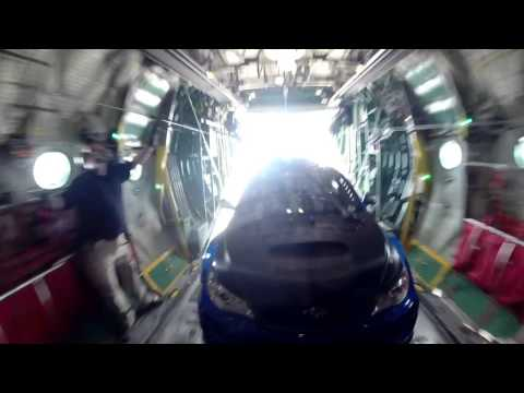 GoPro  Furious 7   Behind the Scenes