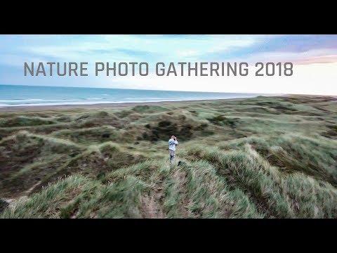 Nature Photo Gathering 2018 I Hosted By Morten Hilmer.