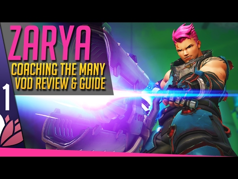 ZARYA Review & Guide - Coaching the Many [P1]